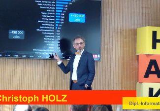 2018-19 Digitalisierung der Arbeitswelt - ein Vortrag von Christoph Holz