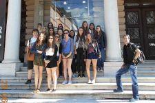 2015-16 Besuch des Volkskunstmuseum in Innsbruck
