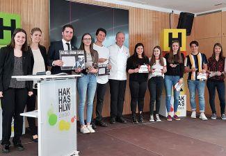 """2018-19 Der Tourismus als vielfältiger Arbeitgeber - am Beispiel """"Ischgl"""""""