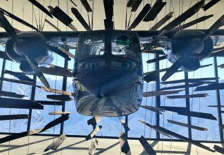 2018-19 Die 3. Klassen der HLW Landeck auf Exkursion in Sölden