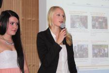 2013-14 Abschlussfeier und Zeugnisverteilung an der HAS Landeck