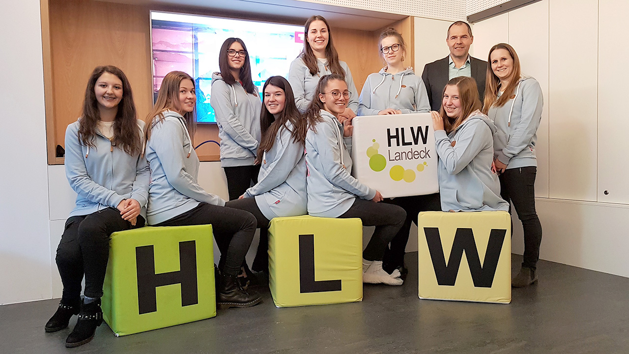 Are Team HLW Landeck